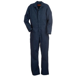 Long Sleeve Unlined Coverall
